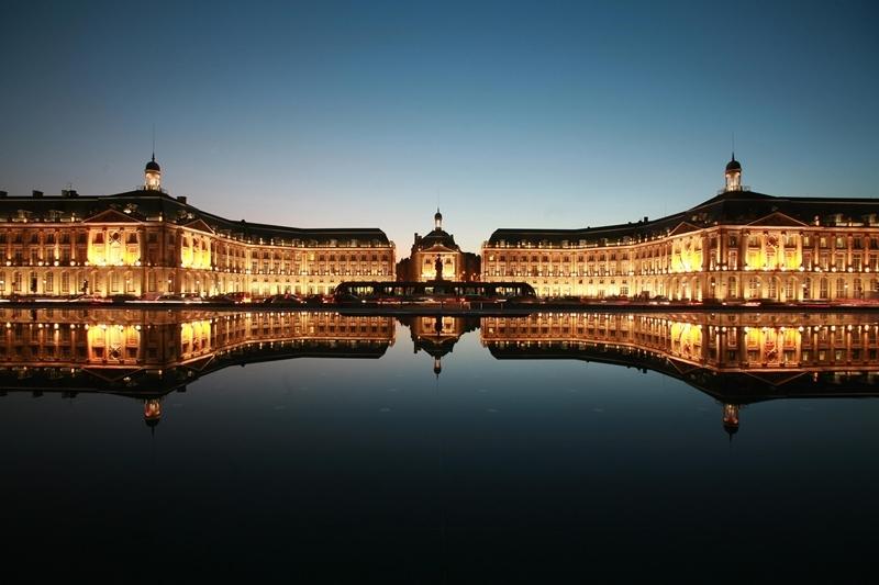 Bordeaux, Pháp