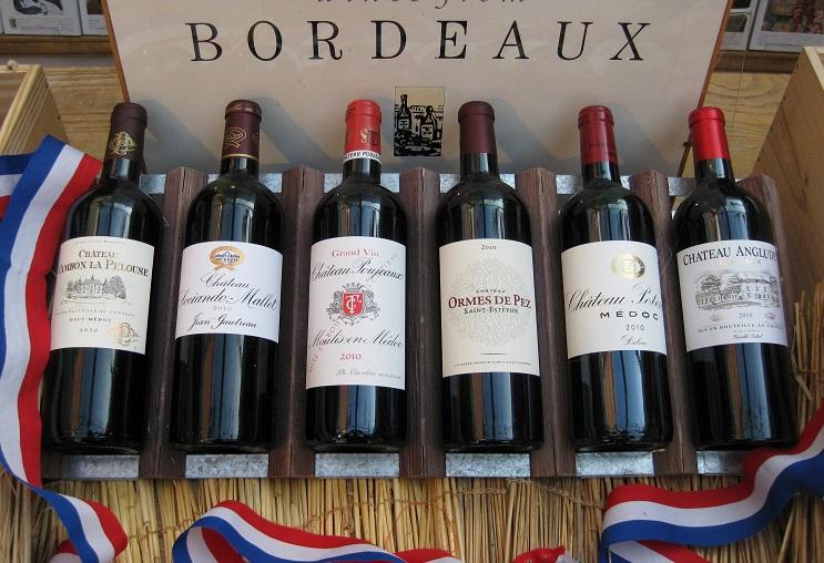Bordeaux (Pháp)