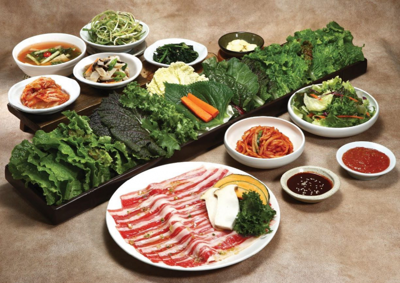 Top 9 Nhà hàng Hàn Quốc ngon nhất tại Quận 1 - TP. Hồ Chí Minh