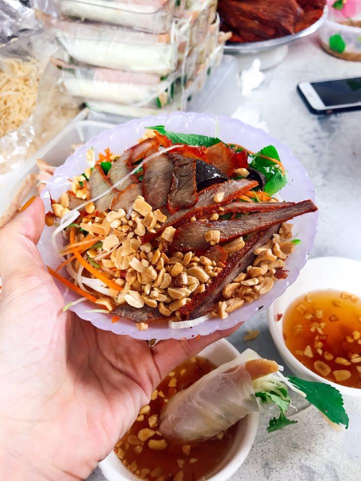 Bơ's Food 265 Phong Định Cảng TP Vinh