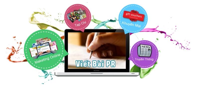 Boseda cung cấp nhiều dịch đa dạng liên quan đến lĩnh vực PR, quảng cáo