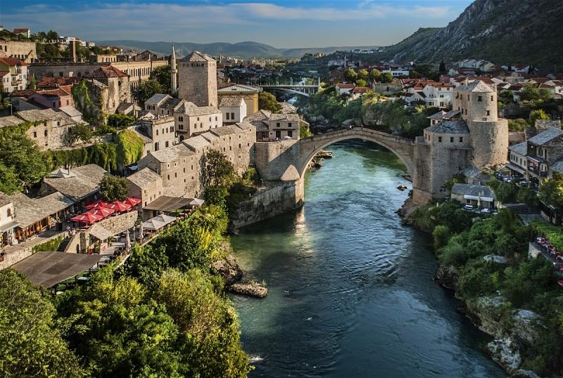 Bosnia là quốc gia có GDP/người/năm thấp thứ sáu châu Âu