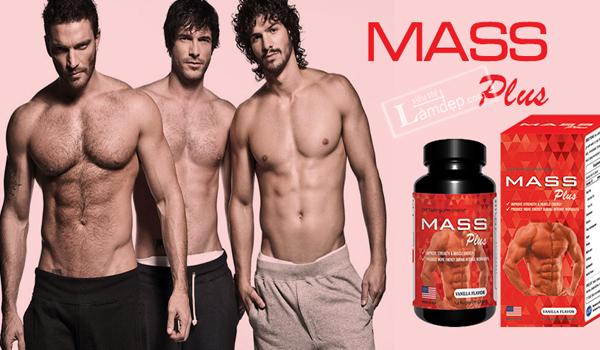 Sử dụng Mass Plus kết hợp với luyện tập thể thao hợp lý không những giúp cân nặng tăng nhanh mà còn giúp cơ bắp phát triển săn chắc hơn