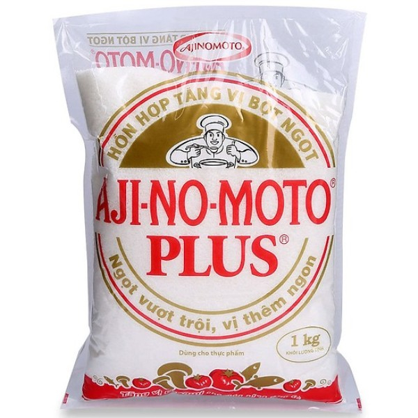 Bột Ngọt AJI-NO-MOTO® PLUS® l