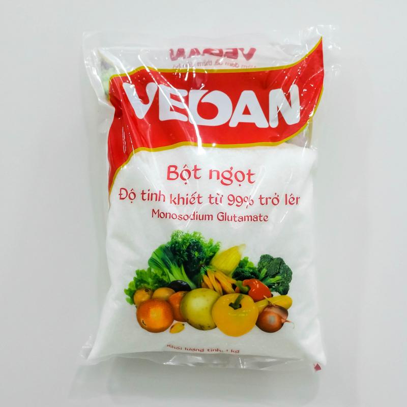 Bột ngọt Vedan