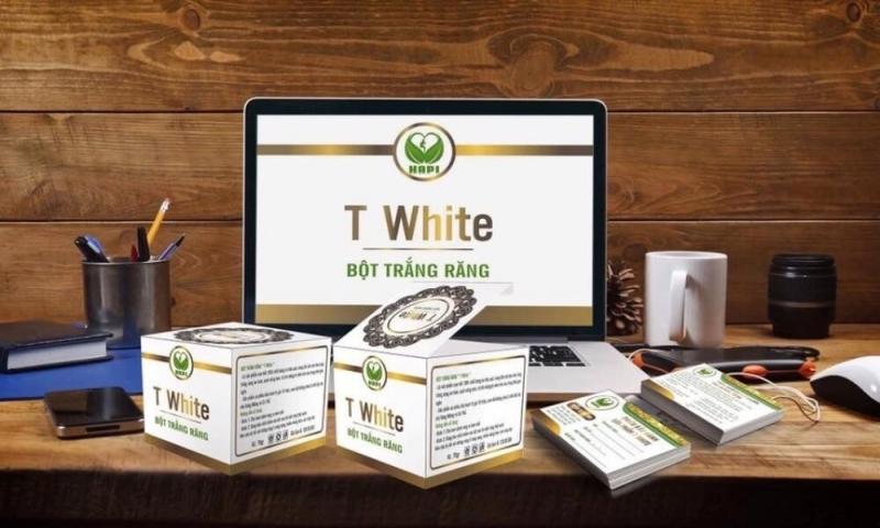 Là sản phẩm cam kết 100% chất lượng và hiệu quả, mang đến cho bạn hàm răng trắng sáng an toàn, sạch mảng bám, trị hôi miệng,trị viêm nha chu trong thời gian ngắn