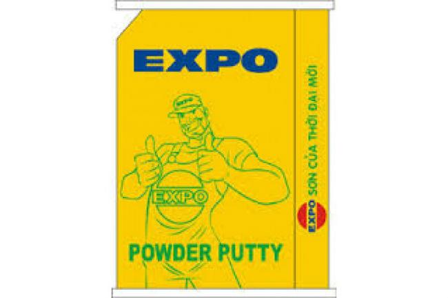 Bột trét tường Expo Powder