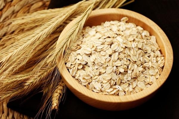 Một bữa sáng bằng yến mạch vừa đảm bảo dinh dưỡng mà lại không lo tăng cân