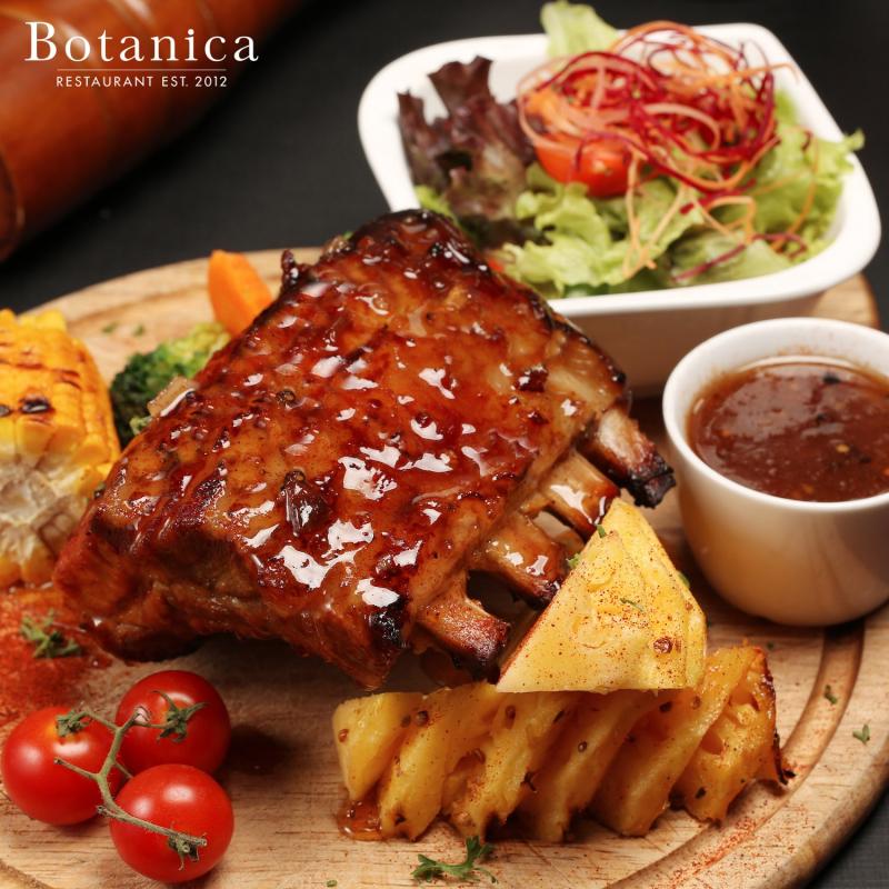 Botanica Restaurant