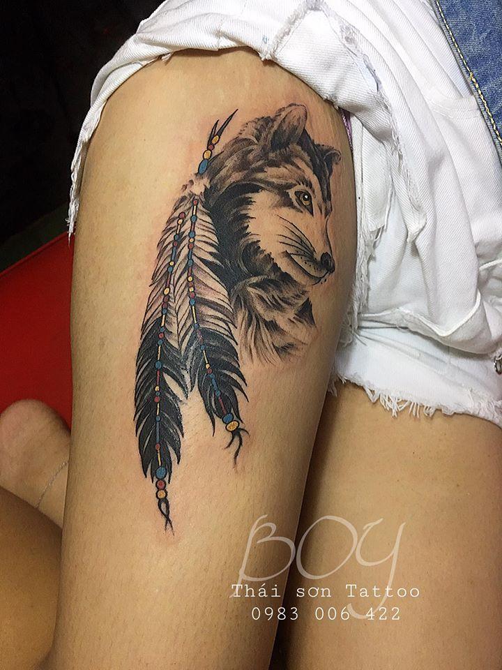 Thái Sơn Tattoo