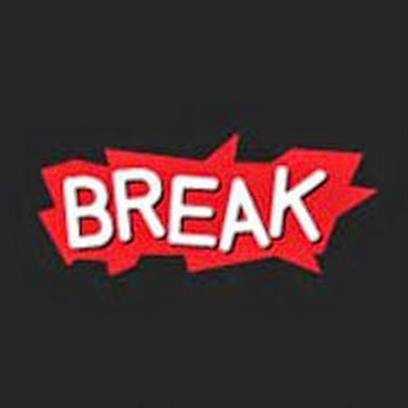 Break tương tự như Liveleak nhưng ở Break thì các kênh nội dung đa dạng hơn