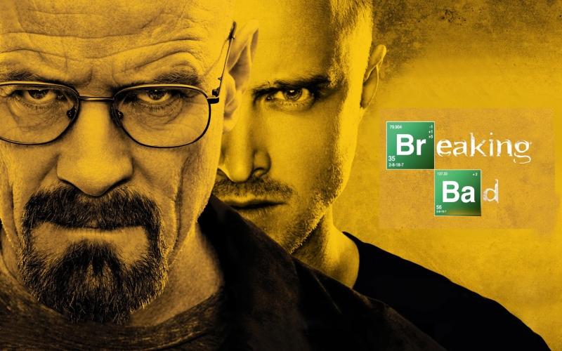Breaking Bad (2008 – 2013)