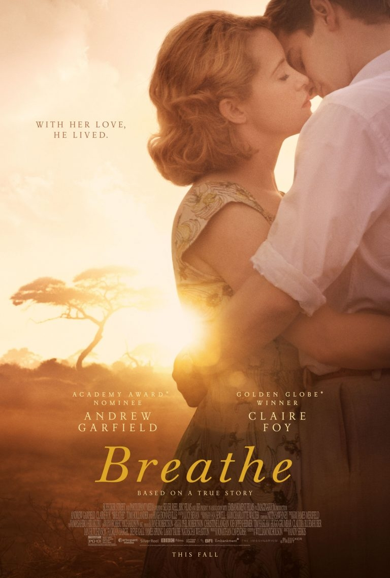 poster trong phim trong từng nhịp thở