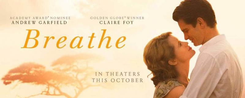 Breathe (Trong từng nhịp thở - 2017)