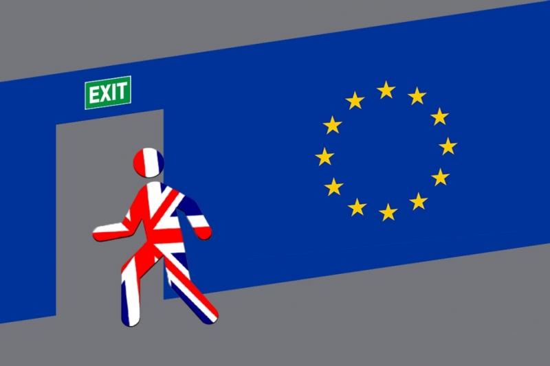 Anh tách khỏi Liên minh châu Âu