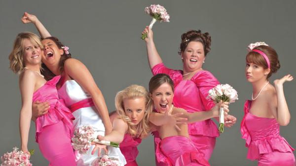Bridesmaids (Phù Dâu)