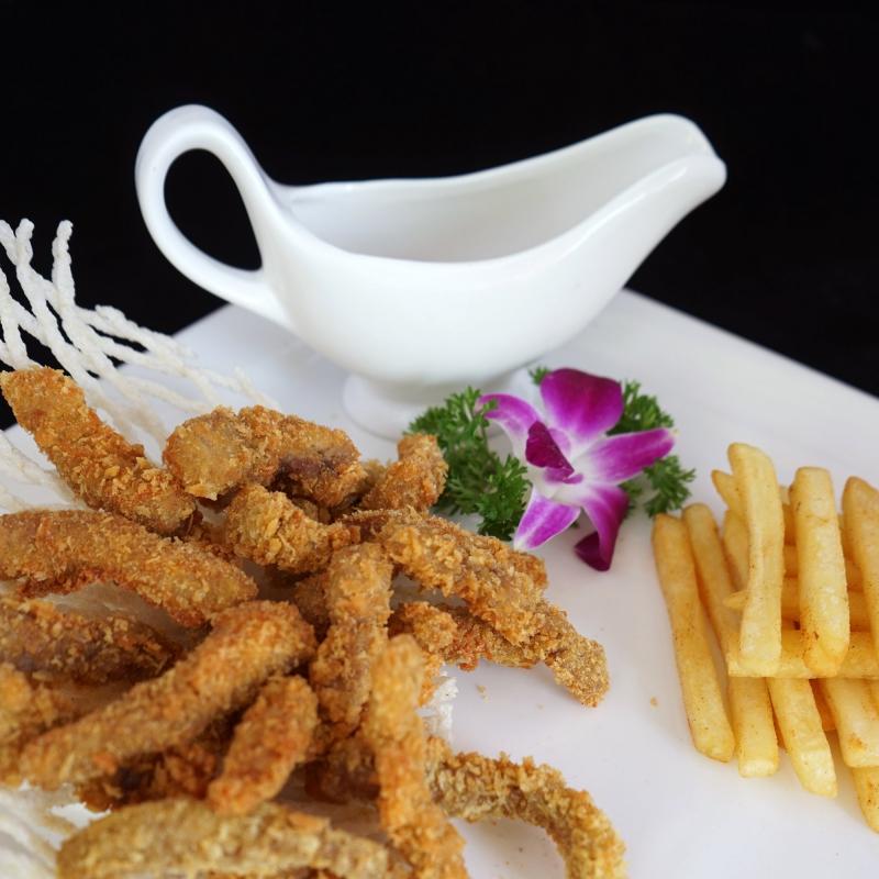 Brilliant Seafood