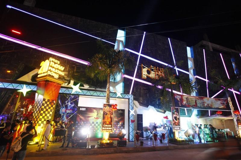 Bar New Phương Đông