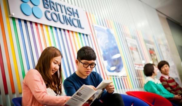 British council - trung tâm tiếng Anh cho người đi làm tại Hà Nội