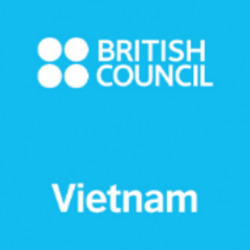 British Council - Chúng tôi kiến tạo hiểu biết và chia sẻ tri thức thân thiện giữa người dân Vương quốc Anh các nước khác.