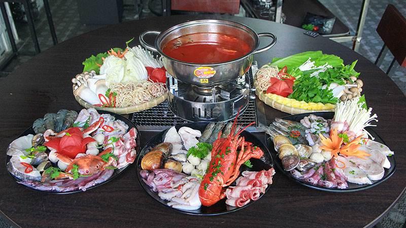 Lẩu Bros Kitchen