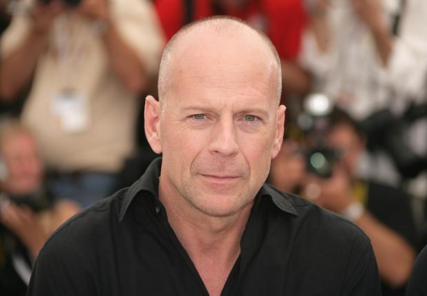 Nhắc đến Bruce Willis, khán giả sẽ ngay lập tức nhớ đến ngay những vai diễn để đời  trong một loạt những bộ phim hành động