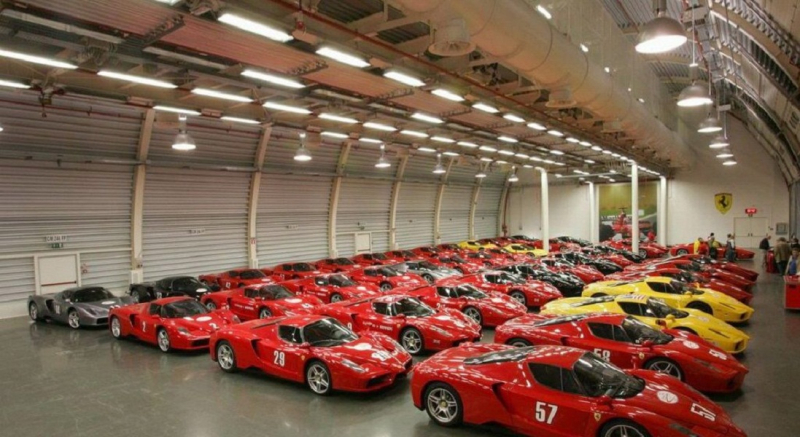 Brunei là quốc gia có tỷ lệ sở hữu ô tô cao nhất thế giới