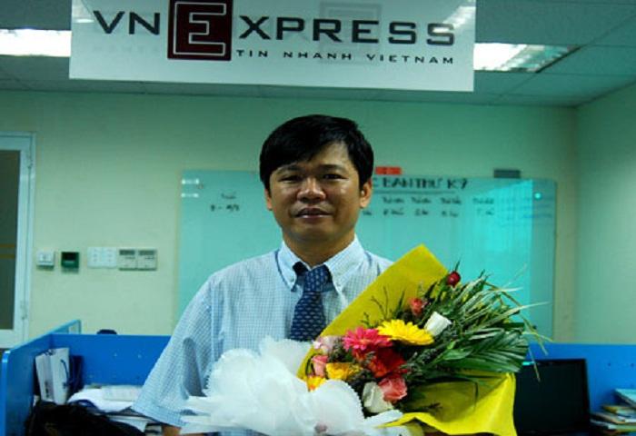 Tiến sĩ - Bác sĩ Nguyễn Thành Như