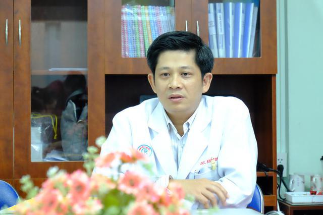 BS.CKII Lê Thành Khánh Vân