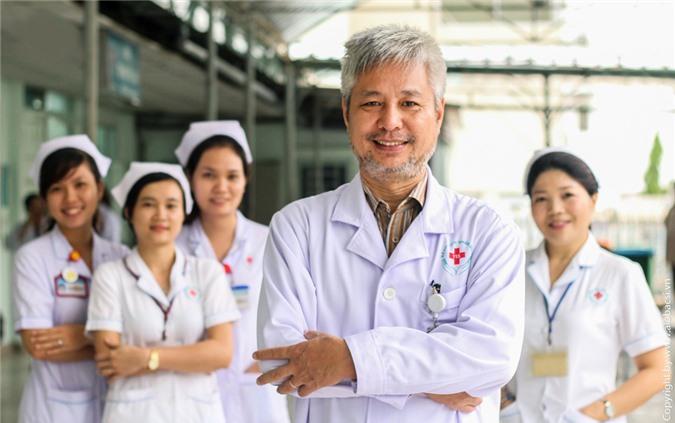 BS.CKII Nguyễn Thanh Hiền