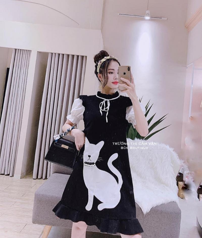 Top 5 shop thời trang nữ đẹp nhất phố Tây Sơn, Hà Nội