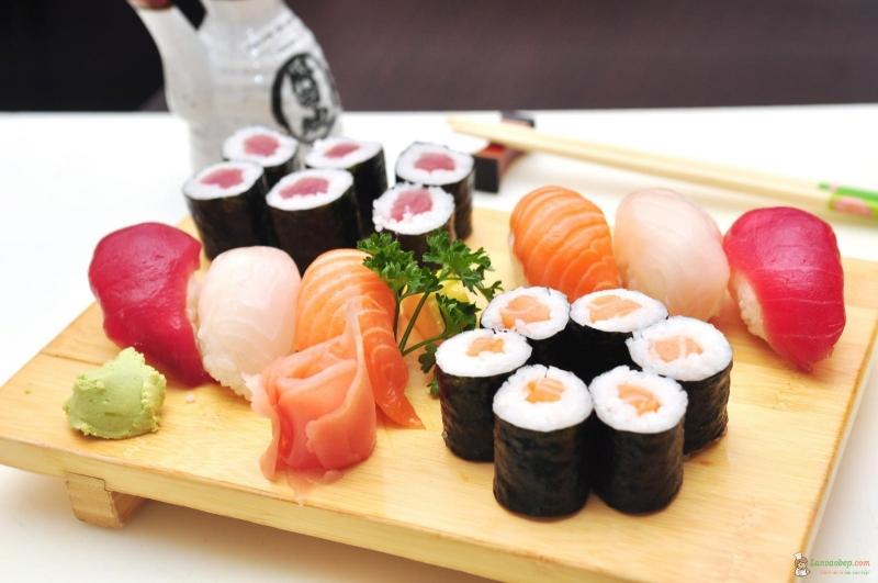 Bữa ăn trong văn hóa Nhật