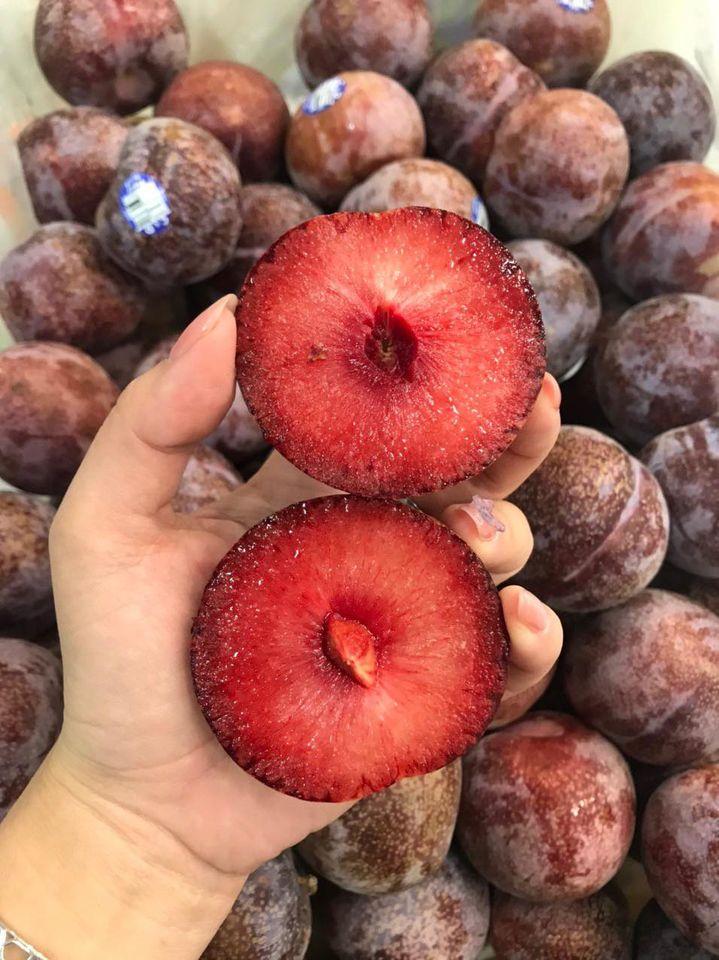 Bubu Fresh - Trái Cây Nhập Khẩu