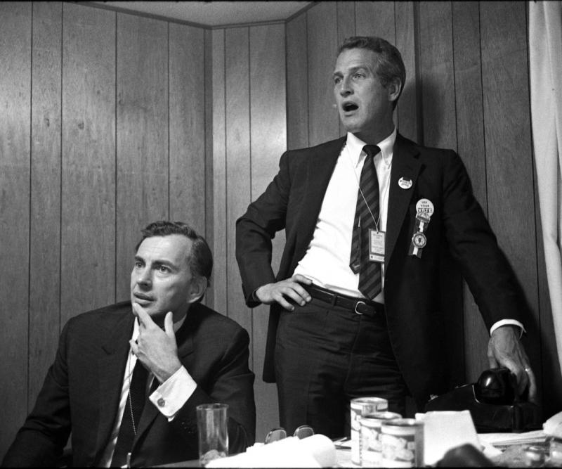 Buckley vs. Vidal