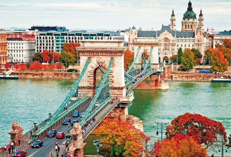 Budapest – thủ đô Hungary được ưu ái dành được nhiều danh hiệu mỹ miều