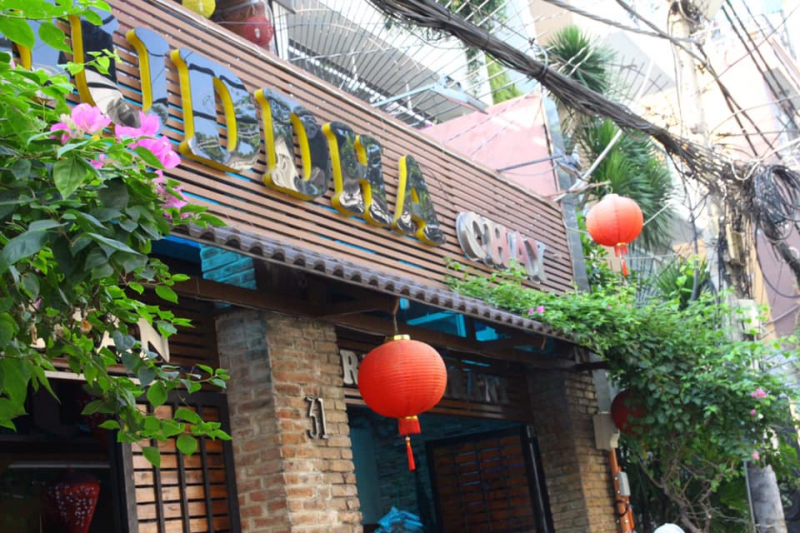 Buddha Chay