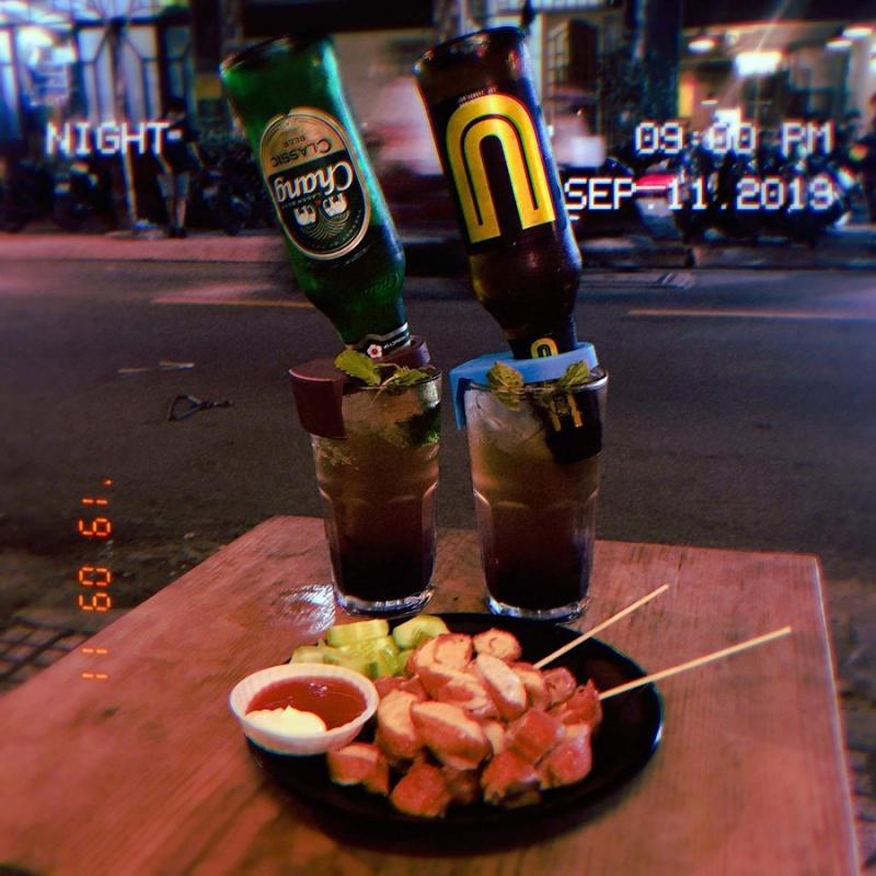 Buddy - Beer & Coffee