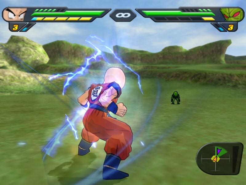 Game có hình ảnh đồ họa rất đẹp mắt.