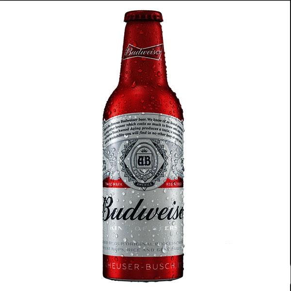 Budweiser- thương hiệu giá trị nhất ngành bia toàn cầu