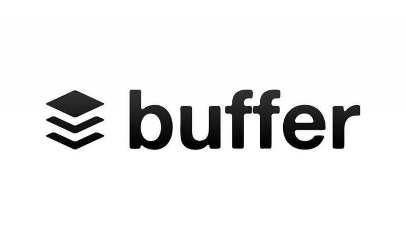 Buffer - Phần mềm quản lý fanpage ngoại nhập