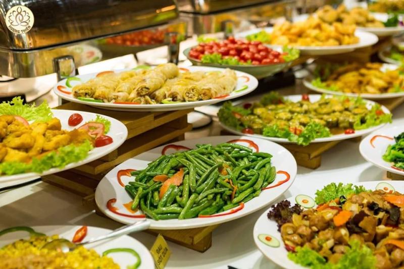 Top 4 Nhà hàng đồ chay ngon nhất quận Đống Đa, Hà Nội