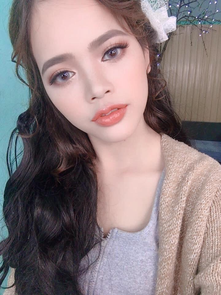 Bùi Hảo Make Up