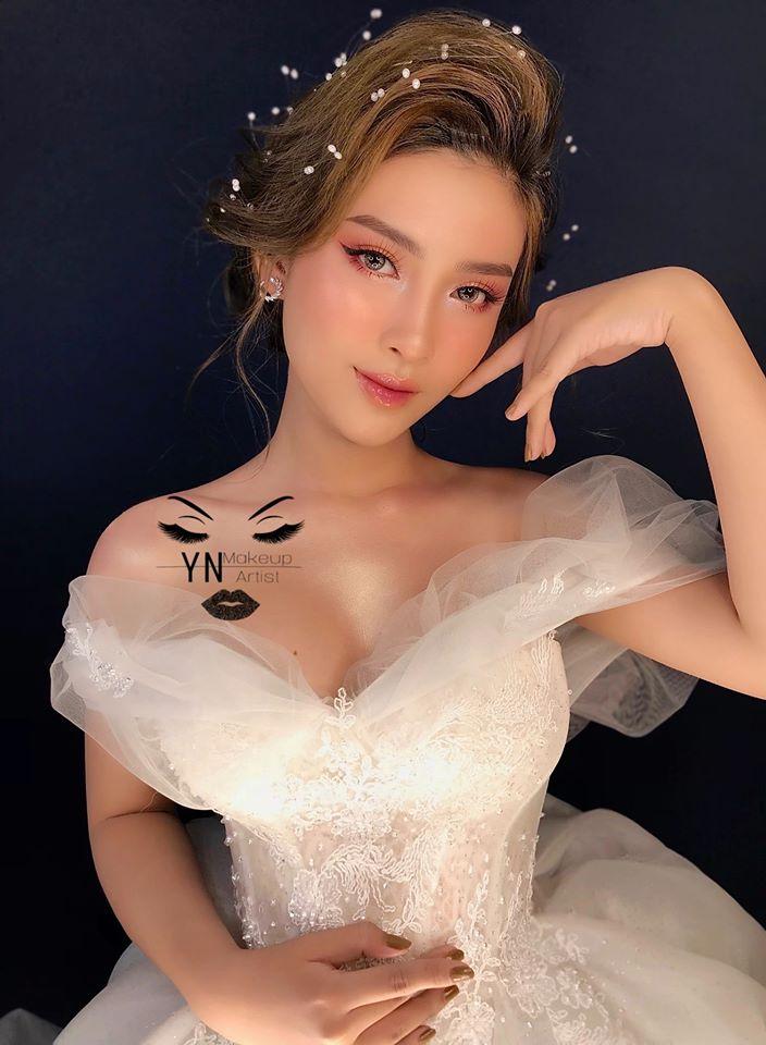 Bùi Ngọc Yến Nhi Makeup (YN Makeup Artist)