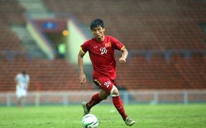 Top 10 cầu thủ trẻ triển vọng của bóng đá Việt Nam tại SEA Games 29 mới nhất 2