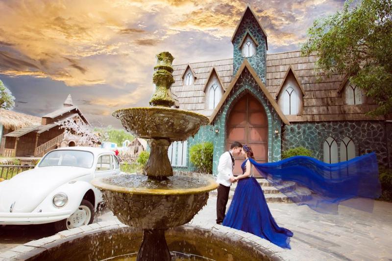 Bụi Wedding & Studio