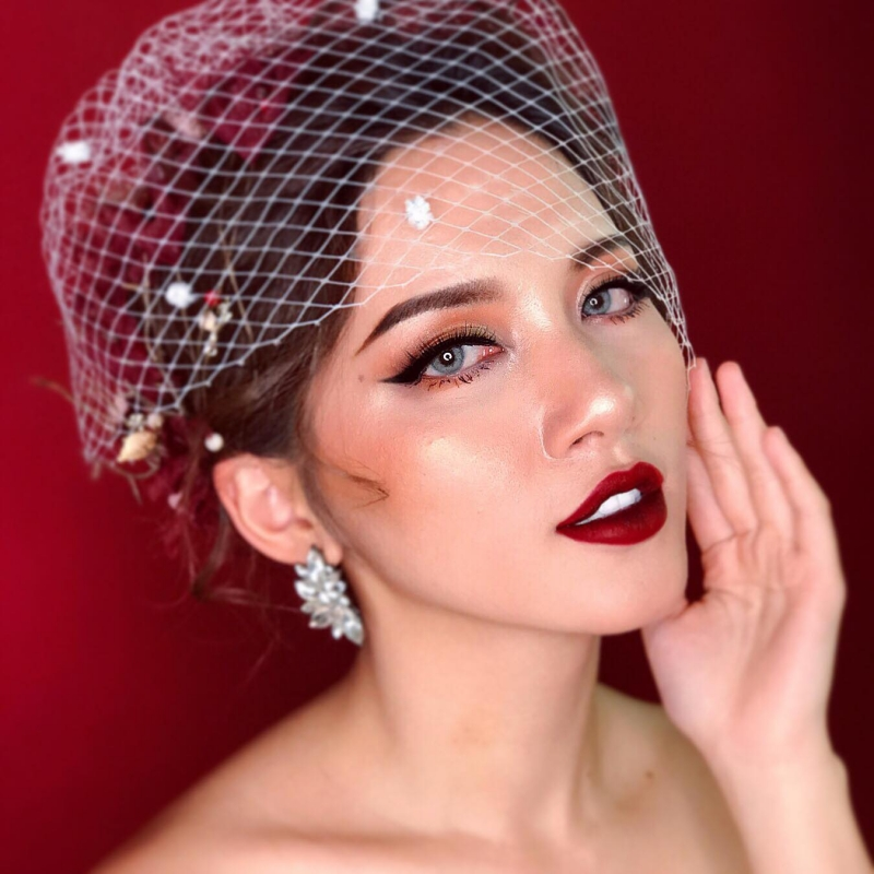 Bul Nguyễn Make Up