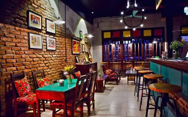 Top 5 quán cafe ấn tượng nhất khu vực quận Hà Đông, Hà Nội