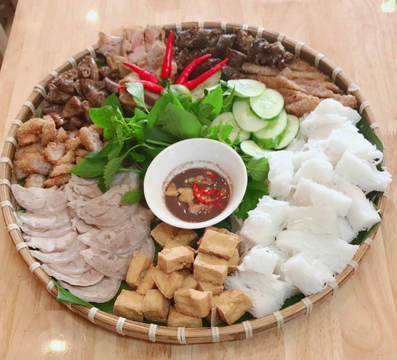 Bún Đậu 29 - Thành Thái
