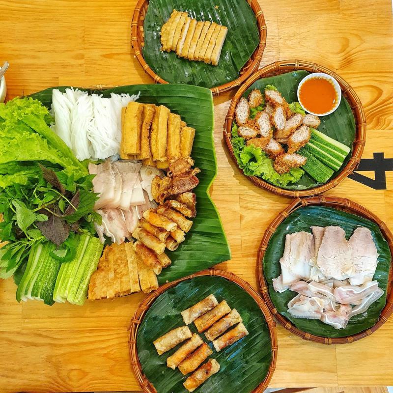 Bun Dau 61 Nguyen Duy Duong