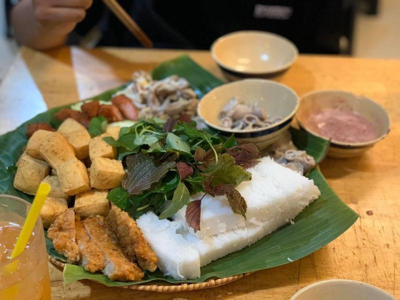 Top 10 Quán ăn ngon và chất lượng tại đường Nguyễn Thượng Hiền, TP. HCM
